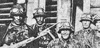 36.Waffen-Grenadier-Division der SS « Dirlewanger » 36210