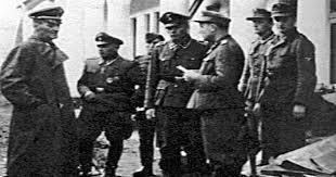 36.Waffen-Grenadier-Division der SS « Dirlewanger » 36410