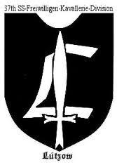37.SS-Freiwilligen-Kavallerie-Division der SS « Lützow » 3710