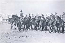 37.SS-Freiwilligen-Kavallerie-Division der SS « Lützow » 37110