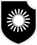 23. Waffen-Gebirgs-Division der SS « Kama » (kroatische N2) Ka10