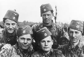 23. Waffen-Gebirgs-Division der SS « Kama » (kroatische N2) Ka410