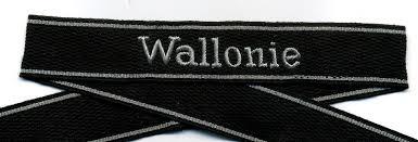 28. SS-Freiwilligen-Grenadier-Division « Wallonien » Wa111