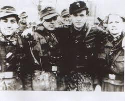 28. SS-Freiwilligen-Grenadier-Division « Wallonien » Wa610