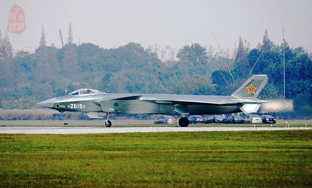 [Aviation] J-20 - Page 11 Milita31