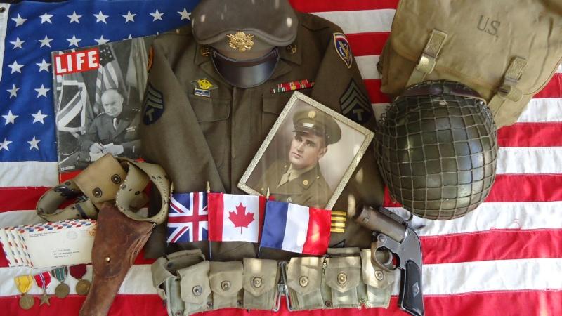 D.Day les commémorations 1944-2014  Dsc06936