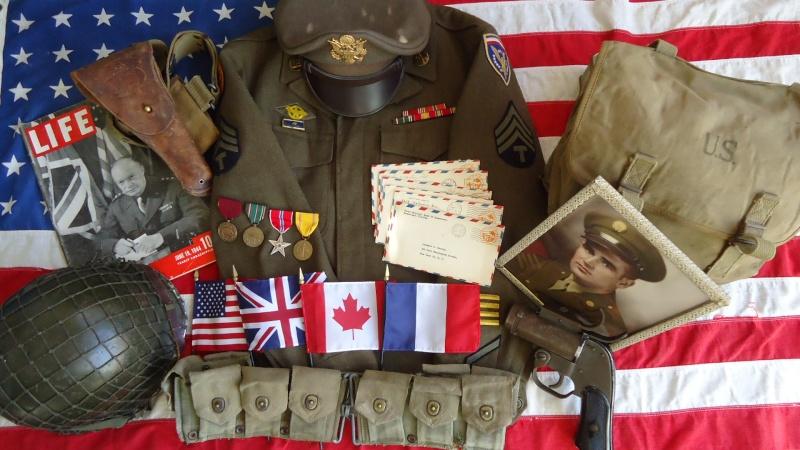 D.Day les commémorations 1944-2014  Dsc06937