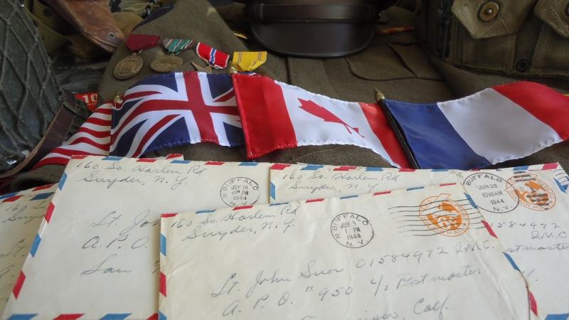 D.Day les commémorations 1944-2014  Dsc06939