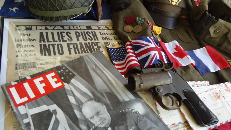 D.Day les commémorations 1944-2014  Dsc06940