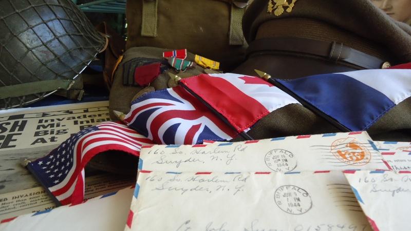 D.Day les commémorations 1944-2014  Dsc07016
