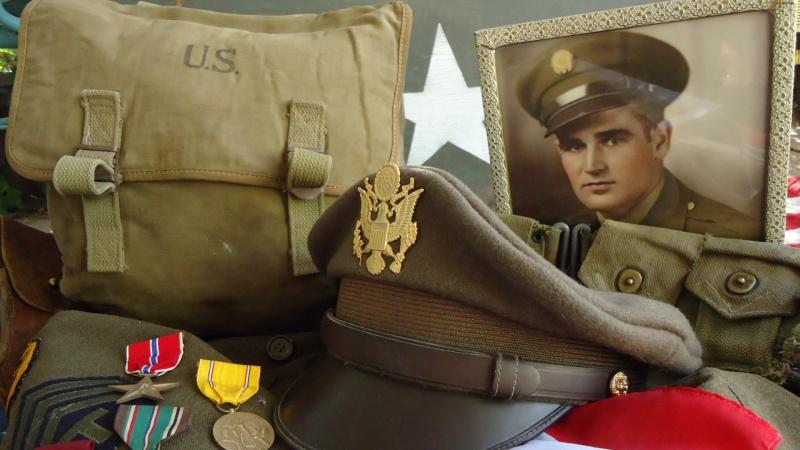 D.Day les commémorations 1944-2014  Dsc07018