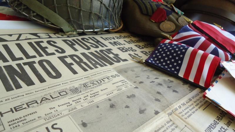 D.Day les commémorations 1944-2014  Dsc07019