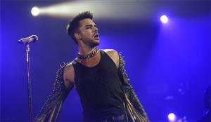 Adam Lambert Daily News & Information 10332710