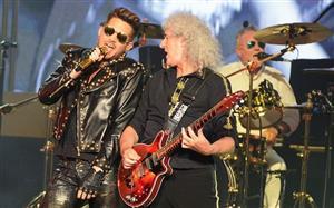 Adam Lambert Daily News & Information 15442710