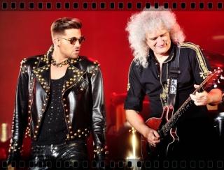 Adam Lambert Daily News & Information 20140810