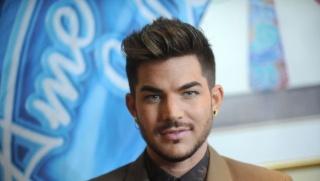 Adam Lambert Daily News & Information 21695310