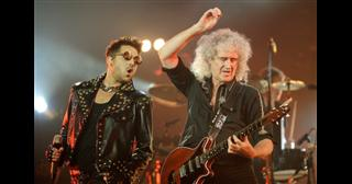 Adam Lambert Daily News & Information 99714410