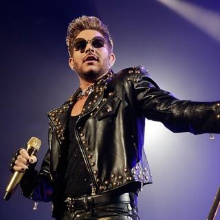 Adam Lambert Daily News & Information Adam-l39