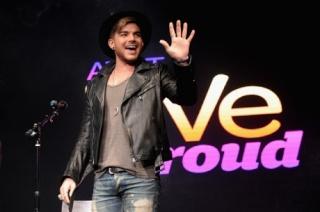 Adam Lambert Daily News & Information Adam-l41