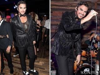 Adam Lambert Daily News & Information Adam-l43