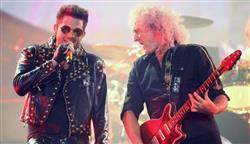 Adam Lambert Daily News & Information Adamla12