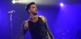 Adam Lambert Daily News & Information Adamro10