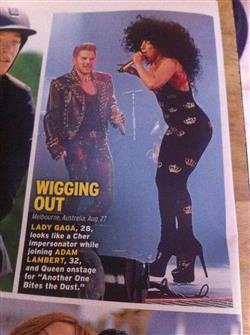 Adam Lambert Daily News & Information Bw4haz10