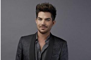 Adam Lambert Daily News & Information Captur30