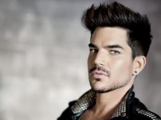 Adam Lambert Daily News & Information Captur37
