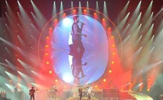 Adam Lambert Daily News & Information Captur44
