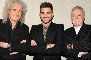 Adam Lambert Daily News & Information Firesh10