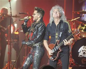 Adam Lambert Daily News & Information Stquee10