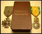 CREATION DIVERS - HISTOIRE  & TRADITION - DECORATIONS MILITAIRES FRANCAISES & ETRANGERES Images14
