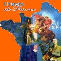 CREATION DIVERS - HISTOIRE  & TRADITION - DECORATIONS MILITAIRES FRANCAISES & ETRANGERES Sans-t12