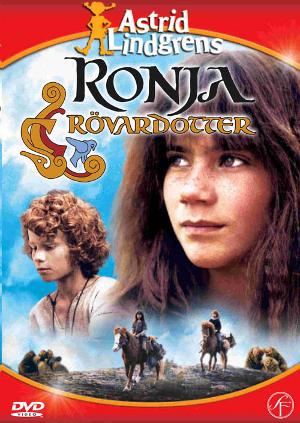 Ronya, fille de brigand adapté par Goro Miyazaki Ronyas10