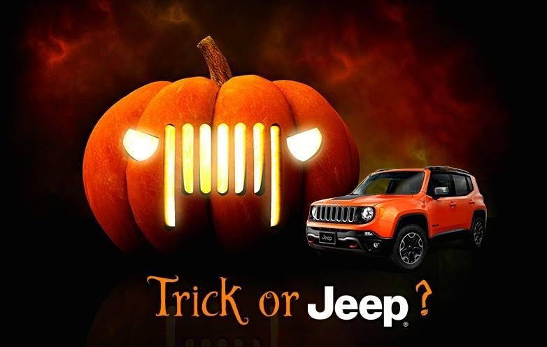Jeep Renegade la nuova baby Jeep assemblata a Melfi - Pagina 7 Trick_10