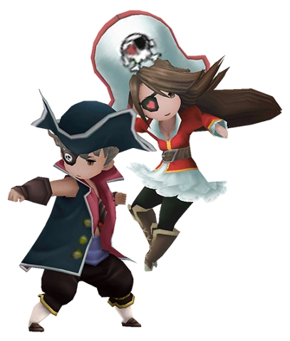 Bravely Default Pirate10