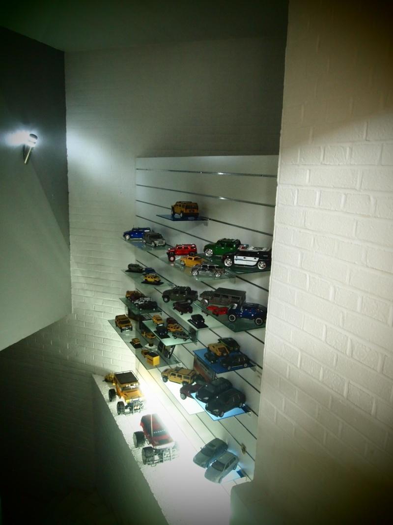 miniatures Hummer P6291910