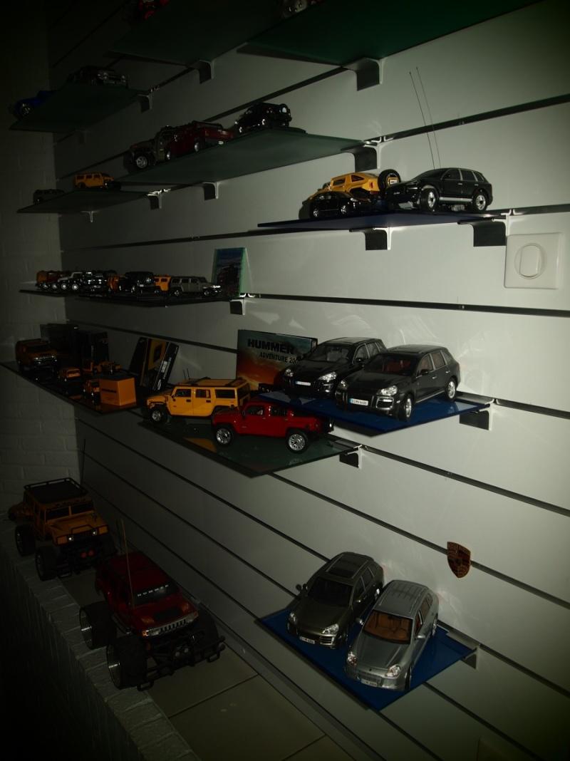 miniatures Hummer P6291913