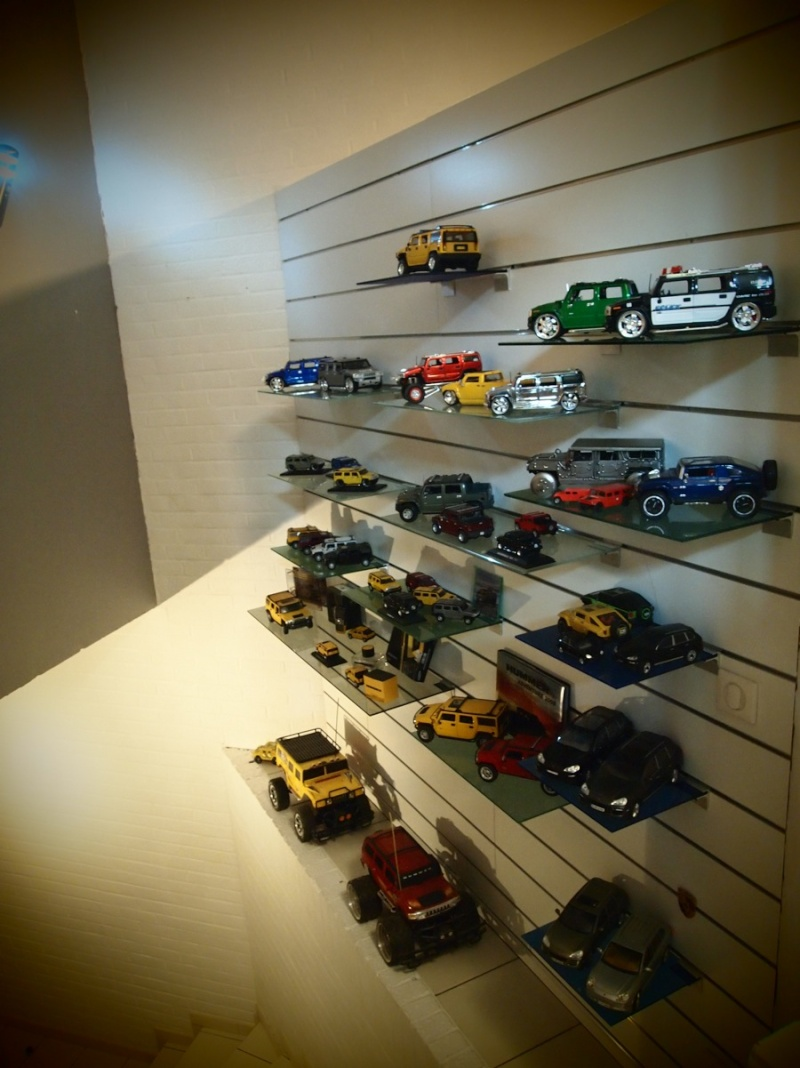 miniatures Hummer P6291915