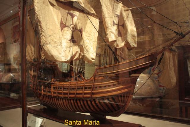 Musée Naval de Madrid Img_8514