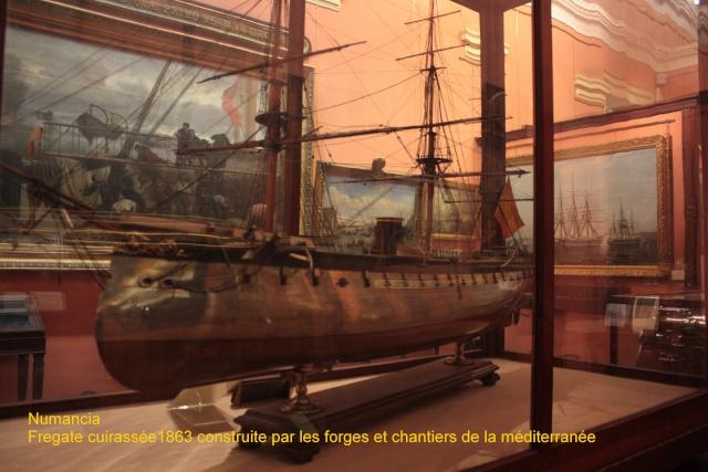 Musée Naval de Madrid Img_8614