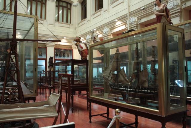 Musée Naval de Madrid Img_8617