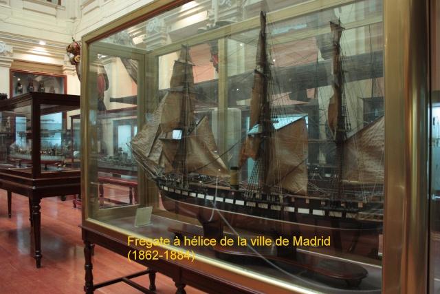 Musée Naval de Madrid Img_8618