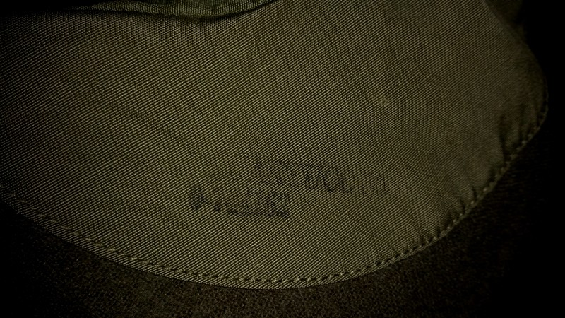 Field Jacket M-41, Prisoner of War... 910