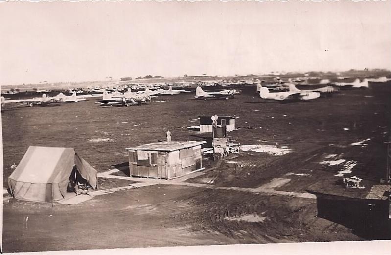 Lewis R Hendricks - 464th bomb group - POW Pantan10