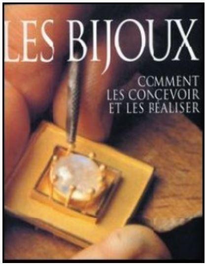 Bon livre pour decouvrir le travail du bijoutier Carles10