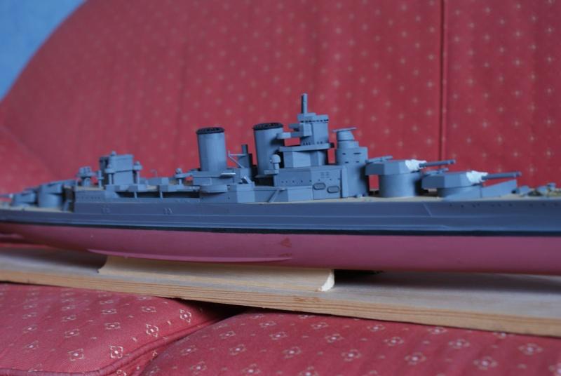 HMS Hood Heller 1/400ème par Ybou76 Dsc09613
