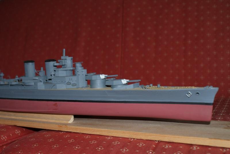 HMS Hood Heller 1/400ème par Ybou76 Dsc09614