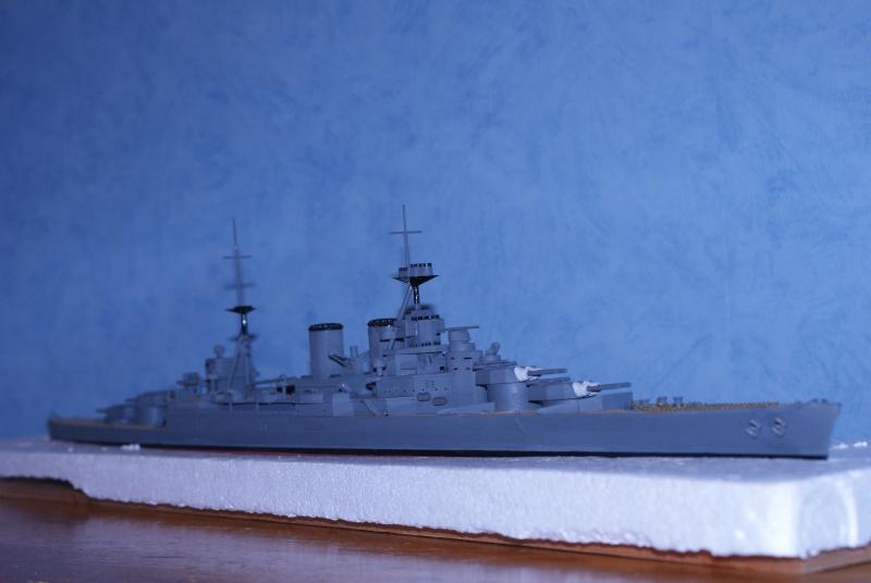 HMS Hood Heller 1/400ème par Ybou76 Dsc09616